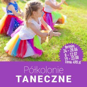 Półkolonie Fun & Dance Academy