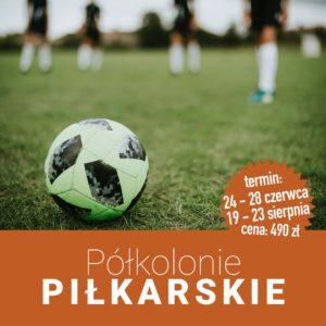 Półkolonie piłkarskie Football Academy